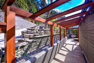 "Photo 2: 3451 SENKLER Road: Belcarra House for sale in ""Belcarra"" (Port Moody)  : MLS®# R2054620"