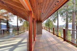 "Photo 15: 3451 SENKLER Road: Belcarra House for sale in ""Belcarra"" (Port Moody)  : MLS®# R2054620"