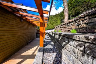 "Photo 4: 3451 SENKLER Road: Belcarra House for sale in ""Belcarra"" (Port Moody)  : MLS®# R2054620"