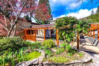 "Photo 6: 3451 SENKLER Road: Belcarra House for sale in ""Belcarra"" (Port Moody)  : MLS®# R2054620"