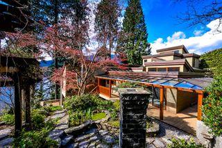 "Photo 8: 3451 SENKLER Road: Belcarra House for sale in ""Belcarra"" (Port Moody)  : MLS®# R2054620"