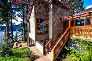 "Photo 12: 3451 SENKLER Road: Belcarra House for sale in ""Belcarra"" (Port Moody)  : MLS®# R2054620"