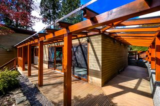 "Photo 5: 3451 SENKLER Road: Belcarra House for sale in ""Belcarra"" (Port Moody)  : MLS®# R2054620"