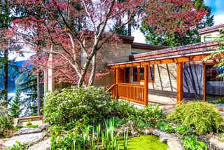 "Photo 9: 3451 SENKLER Road: Belcarra House for sale in ""Belcarra"" (Port Moody)  : MLS®# R2054620"
