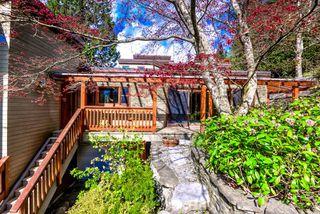 "Photo 10: 3451 SENKLER Road: Belcarra House for sale in ""Belcarra"" (Port Moody)  : MLS®# R2054620"