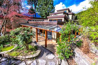 "Photo 11: 3451 SENKLER Road: Belcarra House for sale in ""Belcarra"" (Port Moody)  : MLS®# R2054620"