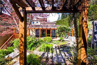 "Photo 7: 3451 SENKLER Road: Belcarra House for sale in ""Belcarra"" (Port Moody)  : MLS®# R2054620"