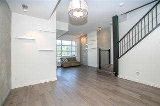 "Photo 4: 2711 SPRING Street in Port Moody: Port Moody Centre Townhouse for sale in ""THE STATION"" : MLS®# R2068490"