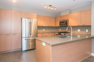 "Photo 9: 2711 SPRING Street in Port Moody: Port Moody Centre Townhouse for sale in ""THE STATION"" : MLS®# R2068490"
