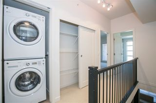 "Photo 13: 2711 SPRING Street in Port Moody: Port Moody Centre Townhouse for sale in ""THE STATION"" : MLS®# R2068490"