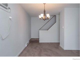 Photo 3: 204 Goulet Street in Winnipeg: St Boniface Condominium for sale (South East Winnipeg)  : MLS®# 1612583