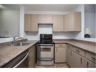 Photo 8: 204 Goulet Street in Winnipeg: St Boniface Condominium for sale (South East Winnipeg)  : MLS®# 1612583