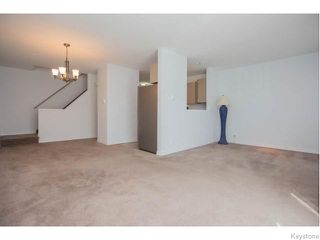 Photo 4: 204 Goulet Street in Winnipeg: St Boniface Condominium for sale (South East Winnipeg)  : MLS®# 1612583