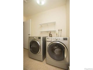 Photo 14: 204 Goulet Street in Winnipeg: St Boniface Condominium for sale (South East Winnipeg)  : MLS®# 1612583