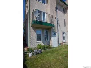 Photo 17: 204 Goulet Street in Winnipeg: St Boniface Condominium for sale (South East Winnipeg)  : MLS®# 1612583
