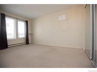 Photo 12: 204 Goulet Street in Winnipeg: St Boniface Condominium for sale (South East Winnipeg)  : MLS®# 1612583
