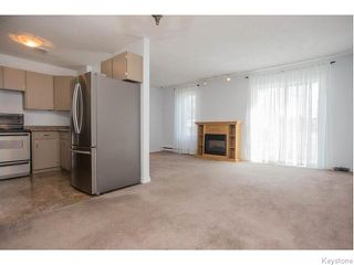 Photo 7: 204 Goulet Street in Winnipeg: St Boniface Condominium for sale (South East Winnipeg)  : MLS®# 1612583