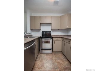 Photo 9: 204 Goulet Street in Winnipeg: St Boniface Condominium for sale (South East Winnipeg)  : MLS®# 1612583