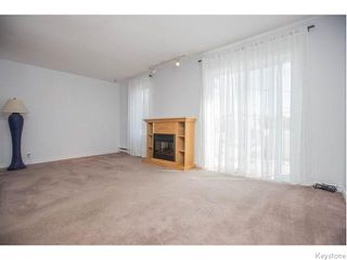 Photo 6: 204 Goulet Street in Winnipeg: St Boniface Condominium for sale (South East Winnipeg)  : MLS®# 1612583