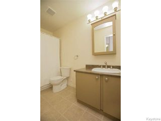 Photo 16: 204 Goulet Street in Winnipeg: St Boniface Condominium for sale (South East Winnipeg)  : MLS®# 1612583