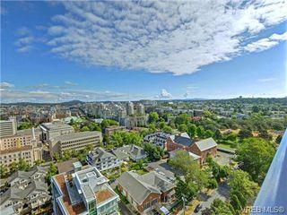 Photo 17: 2202 647 Michigan Street in VICTORIA: Vi James Bay Condo Apartment for sale (Victoria)  : MLS®# 366400