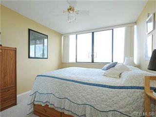 Photo 12: 2202 647 Michigan Street in VICTORIA: Vi James Bay Condo Apartment for sale (Victoria)  : MLS®# 366400