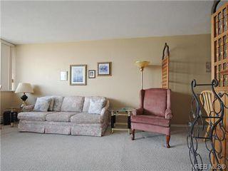 Photo 3: 2202 647 Michigan Street in VICTORIA: Vi James Bay Condo Apartment for sale (Victoria)  : MLS®# 366400
