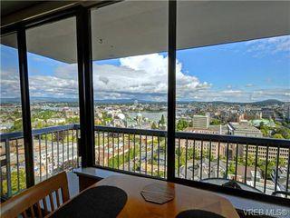 Photo 15: 2202 647 Michigan Street in VICTORIA: Vi James Bay Condo Apartment for sale (Victoria)  : MLS®# 366400