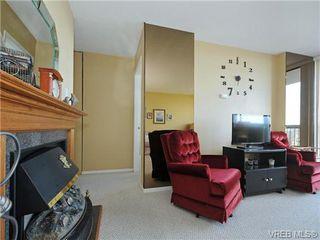 Photo 2: 2202 647 Michigan Street in VICTORIA: Vi James Bay Condo Apartment for sale (Victoria)  : MLS®# 366400