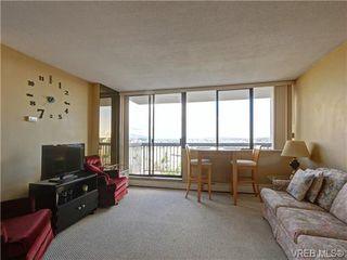 Photo 6: 2202 647 Michigan St in VICTORIA: Vi James Bay Condo Apartment for sale (Victoria)  : MLS®# 734329