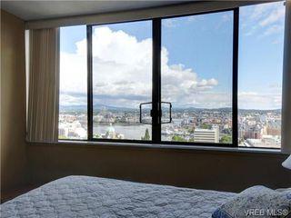 Photo 14: 2202 647 Michigan Street in VICTORIA: Vi James Bay Condo Apartment for sale (Victoria)  : MLS®# 366400