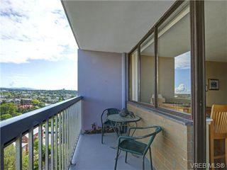 Photo 20: 2202 647 Michigan Street in VICTORIA: Vi James Bay Condo Apartment for sale (Victoria)  : MLS®# 366400