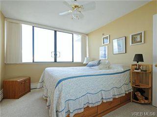 Photo 11: 2202 647 Michigan St in VICTORIA: Vi James Bay Condo Apartment for sale (Victoria)  : MLS®# 734329