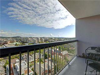 Photo 16: 2202 647 Michigan Street in VICTORIA: Vi James Bay Condo Apartment for sale (Victoria)  : MLS®# 366400