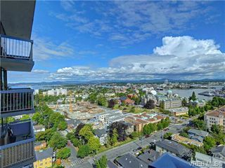 Photo 18: 2202 647 Michigan Street in VICTORIA: Vi James Bay Condo Apartment for sale (Victoria)  : MLS®# 366400