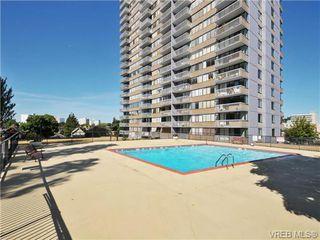 Photo 19: 2202 647 Michigan Street in VICTORIA: Vi James Bay Condo Apartment for sale (Victoria)  : MLS®# 366400