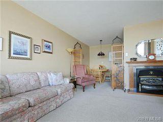 Photo 4: 2202 647 Michigan Street in VICTORIA: Vi James Bay Condo Apartment for sale (Victoria)  : MLS®# 366400