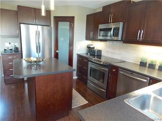 Photo 4: 78 Ed Golding Bay in Winnipeg: Residential for sale : MLS®# 1616530