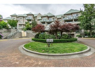 "Photo 18: 101A 301 MAUDE Road in Port Moody: North Shore Pt Moody Condo for sale in ""HERITAGE GRAND"" : MLS®# R2082721"