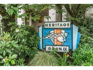 "Photo 19: 101A 301 MAUDE Road in Port Moody: North Shore Pt Moody Condo for sale in ""HERITAGE GRAND"" : MLS®# R2082721"