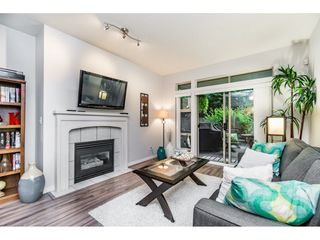 """Photo 2: 101A 301 MAUDE Road in Port Moody: North Shore Pt Moody Condo for sale in """"HERITAGE GRAND"""" : MLS®# R2082721"""