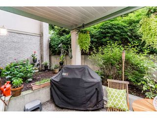 "Photo 12: 101A 301 MAUDE Road in Port Moody: North Shore Pt Moody Condo for sale in ""HERITAGE GRAND"" : MLS®# R2082721"