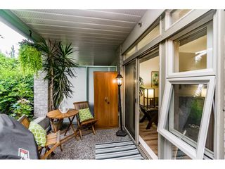 "Photo 11: 101A 301 MAUDE Road in Port Moody: North Shore Pt Moody Condo for sale in ""HERITAGE GRAND"" : MLS®# R2082721"