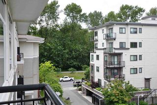 "Photo 15: 401 2353 MARPOLE Avenue in Port Coquitlam: Central Pt Coquitlam Condo for sale in ""EDGEWATER"" : MLS®# R2083934"