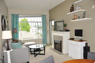 "Photo 5: 401 2353 MARPOLE Avenue in Port Coquitlam: Central Pt Coquitlam Condo for sale in ""EDGEWATER"" : MLS®# R2083934"