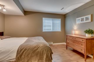 """Photo 17: 3255 SAMUELS Court in Coquitlam: New Horizons House for sale in """"NEW HORIZONS"""" : MLS®# R2090833"""