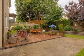 """Photo 20: 3255 SAMUELS Court in Coquitlam: New Horizons House for sale in """"NEW HORIZONS"""" : MLS®# R2090833"""