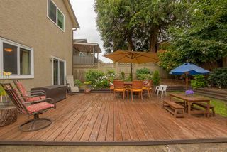 """Photo 2: 3255 SAMUELS Court in Coquitlam: New Horizons House for sale in """"NEW HORIZONS"""" : MLS®# R2090833"""