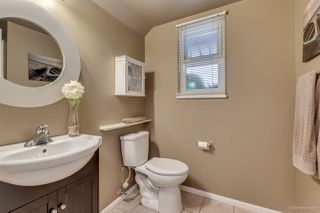 """Photo 18: 3255 SAMUELS Court in Coquitlam: New Horizons House for sale in """"NEW HORIZONS"""" : MLS®# R2090833"""