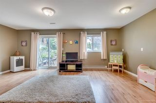 """Photo 19: 3255 SAMUELS Court in Coquitlam: New Horizons House for sale in """"NEW HORIZONS"""" : MLS®# R2090833"""